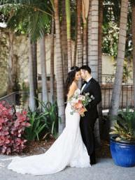 SoCal Wedding Photography of Los Angeles Bride & Groom
