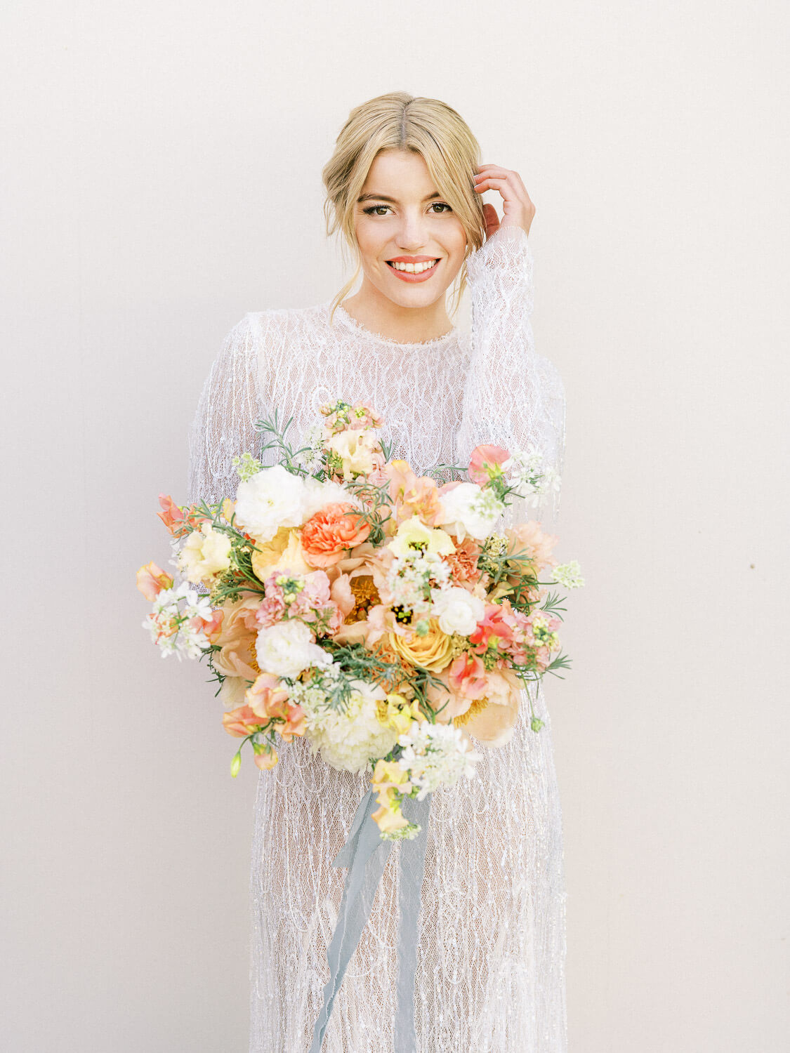Athens best florists for weddings